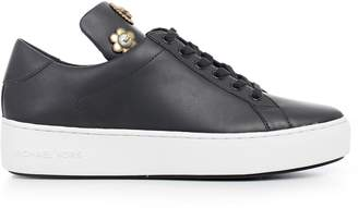 MICHAEL Michael Kors Mindy Laced-up Sneakers