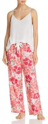 Josie Abstract Suzani Pajama Set