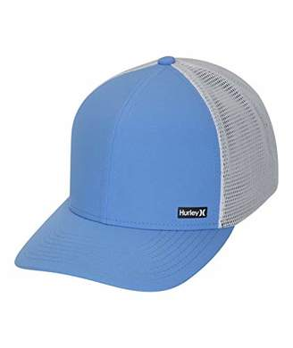 various colors 8ad76 8646e Hurley Men s League Dri-Fit Snapback Baseball Cap