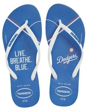 Havaianas Slim MLB Flip Flop