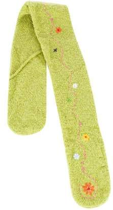 Catimini Girls' Bouclé Scarf