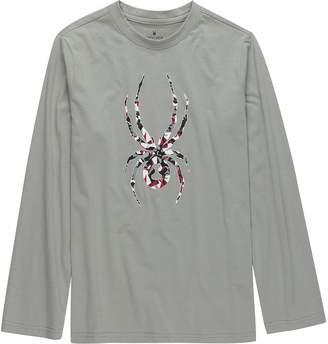 Spyder Limitless Long-Sleeve T-Shirt - Boys'