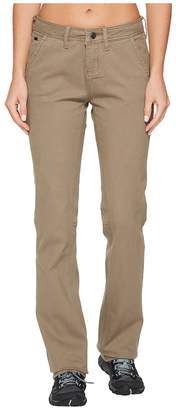 Mountain Khakis Camber 105 Pants Classic Fit Women's Casual Pants