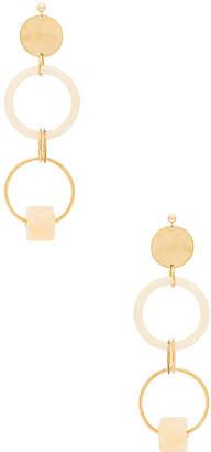Paradigm Circles Earrings