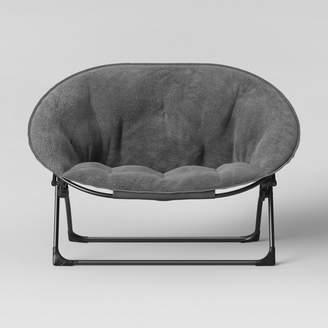 Pillowfort Kids Double Dish Chair - Pillowfort