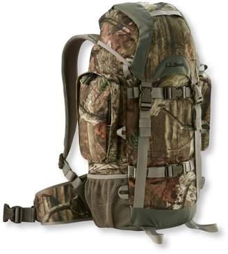 L.L. Bean L.L.Bean Trail Model Hunting Pack, Camouflage