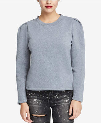 Rachel Roy Jenelle Crew-Neck Top