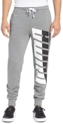 Puma Loud Pack Cotton Sweatpants