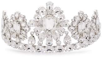 Dolce & Gabbana embellished tiara