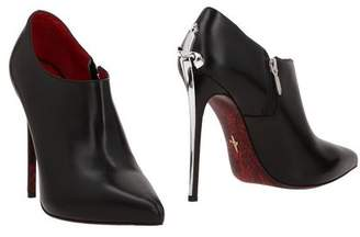Cesare Paciotti Shoe boots