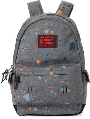 Superdry Summer Splatter Montana Backpack