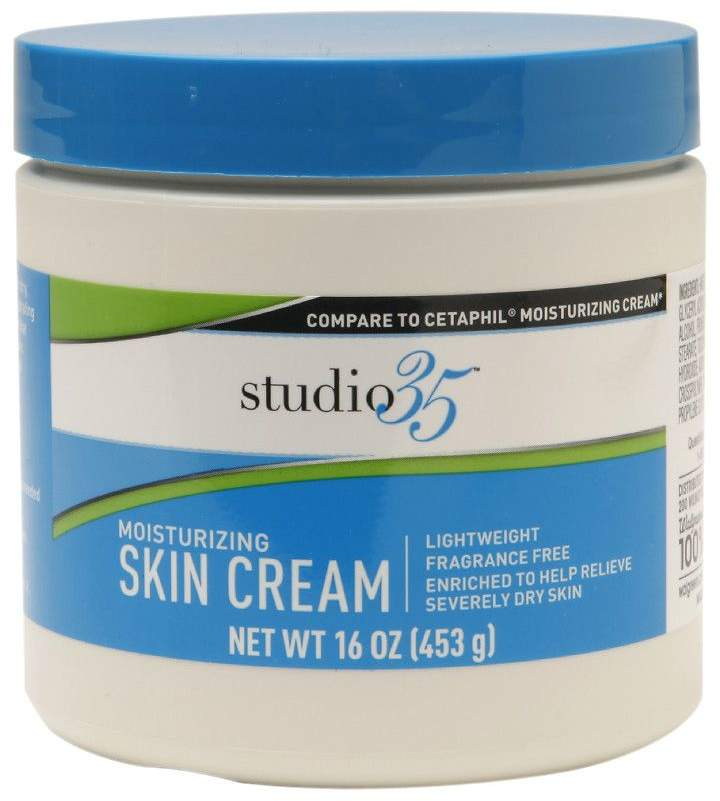 Studio 35 Moisturizing Skin Cream