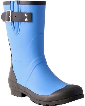 NOMAD Rubber Rain Boots - London