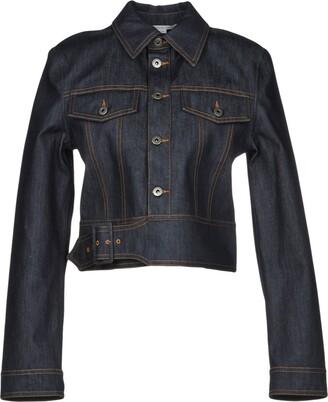 Stella McCartney Denim outerwear - Item 42673719KT