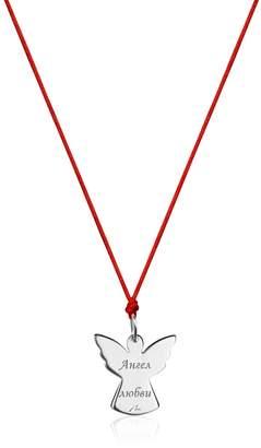 Malvensky Russian Angel Of Love Necklace