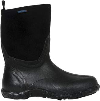 Bogs Men's Classic Mid Waterproof Winter & Rain Boot