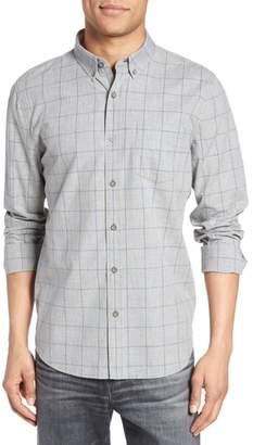 AG Jeans Grady Cotton Sport Shirt
