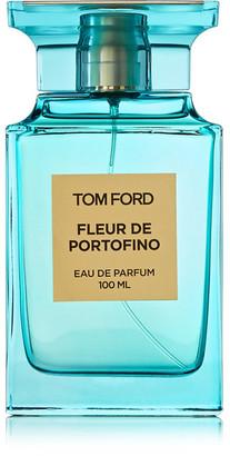 Tom Ford Beauty - Fleur De Portofino Eau De Parfum - Calabrian Bergamot, Sicilian Lemon & Tangerine, 100ml $305 thestylecure.com