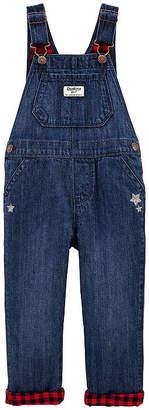 Osh Kosh Oshkosh Girls Overalls - Toddler