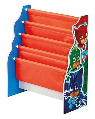 PJ Masks Sling Bookcase