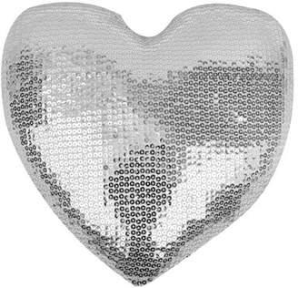 Better Homes & Gardens Better Homes And Gardens Kids Sequin Heart Pillow