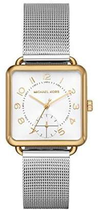 Michael Kors Women's 'Brenner' Quartz Casual Watch