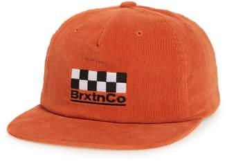 27108dbc37f Brixton Men s Hats - ShopStyle