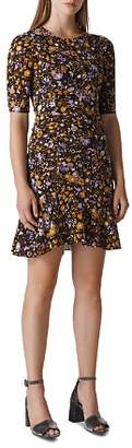 Whistles Billy Adelaide Floral Dress