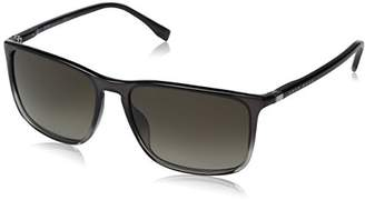 BOSS Unisex-Adults 0665/S HA Sunglasses