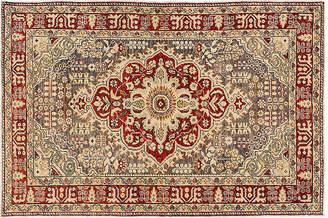 One Kings Lane Vintage Antique Sivas Rug - 4'4 x 6'6