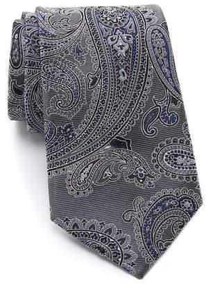 Nordstrom Rack Silk Danube Paisley Tie