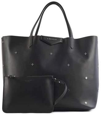 Givenchy (ジバンシイ) - ジバンシージバンシー BB05310 683 トート BK 001ユニセックスブラックF【GIVENCHY】