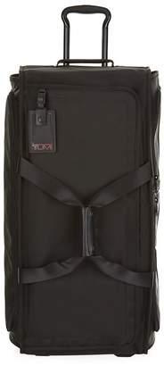 Tumi Alpha 2 Large Wheeled Split Duffle Bag