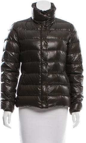 Moncler Moncler Clairy Down Jacket