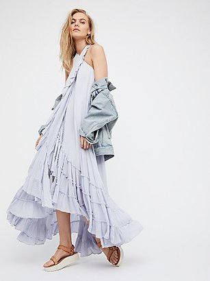 Wrap Around Maxi Dress by Endless Summer $118 thestylecure.com