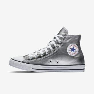 Nike Converse Chuck Taylor All Star Metallic High TopUnisex Shoe