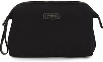 SAMSONITE Lite DLX SP nylon wash bag $69 thestylecure.com