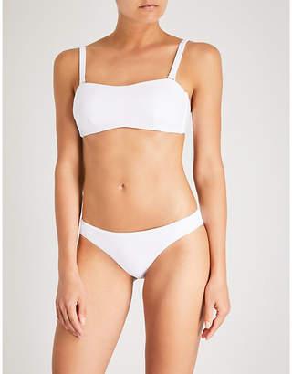 Asceno Bandeau bikini top