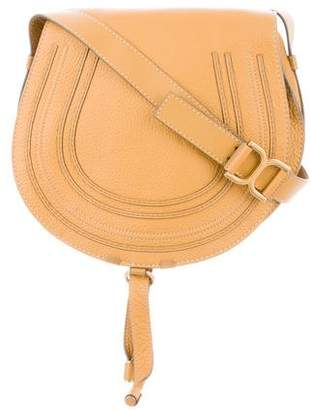 Chloé Medium Marcie Saddle Crossbody Bag