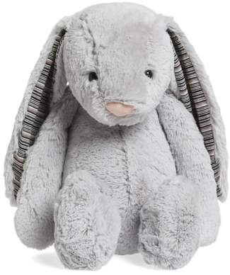 Jellycat 'Huge Bashful Blake Bunny' Stuffed Animal