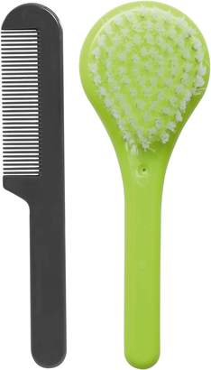 Luma Babycare L20905N Comb and Brush Pink