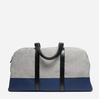 The Dipped Weekender $115 thestylecure.com