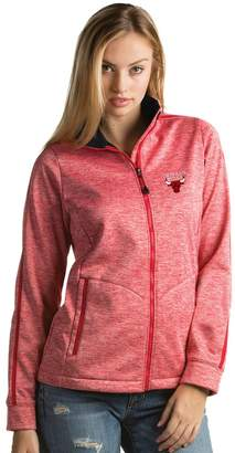 Antigua Women's Chicago Bulls Golf Jacket