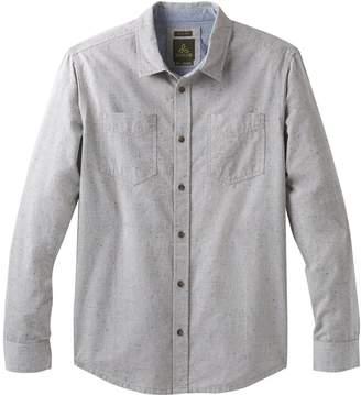 Prana Dilettante Long-Sleeve Slim Shirt - Men's