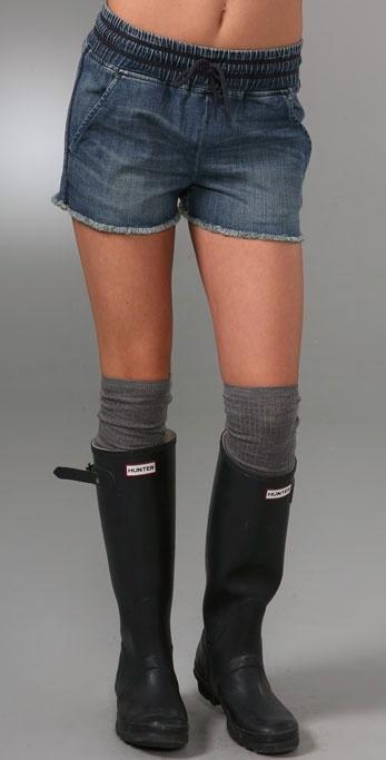 Gryphon Denim Shorts