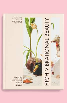 Macmillan High Vibrational Beauty Book