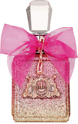 Juicy Couture Viva la Juicy Rose Eau de Parfum, 3.4 oz - Limited Edition $96 thestylecure.com