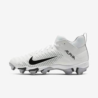 1ed724fdd Nike Men s Football Cleat Alpha Menace 2 Shark