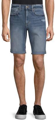 Joe's Jeans Washed Denim Short