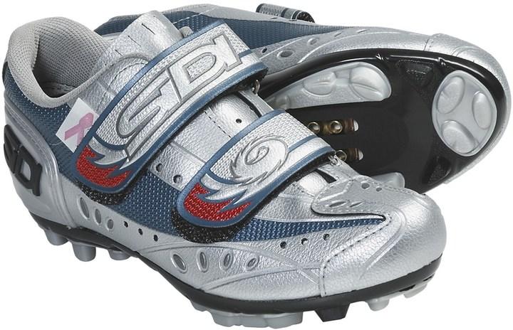 SIDI Blaze Mountain Bike Cycling Shoes (For Women)
